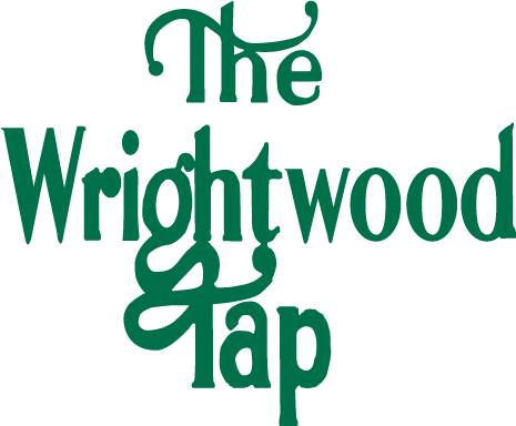 The Wrightwood Tap